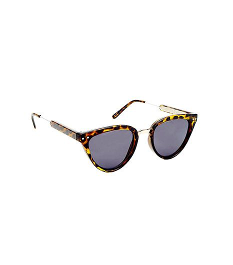Urban Outfitters Spitfire Yazhoo Sunglasses