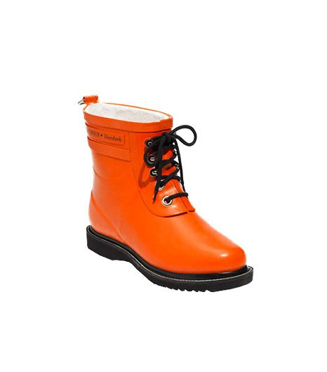 Ilse Jacobsen Hornbaek Rub Boot