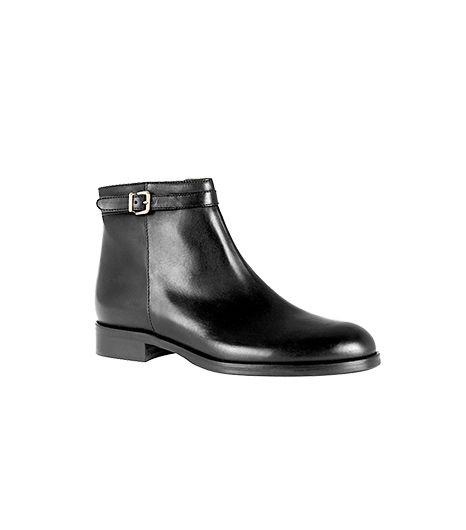 La Canadienne Bistro Ankle Boot