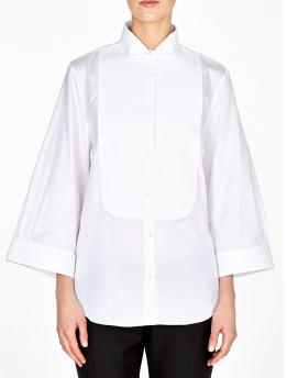Acne Scene Wide Sleeve Shirt