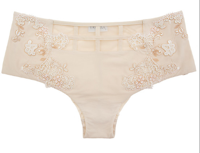 La Perla  Donna Agata Shorts