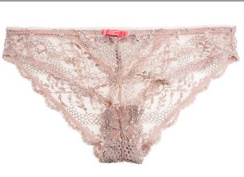 Stella McCartney  Faye Flirting Bikini Bottoms