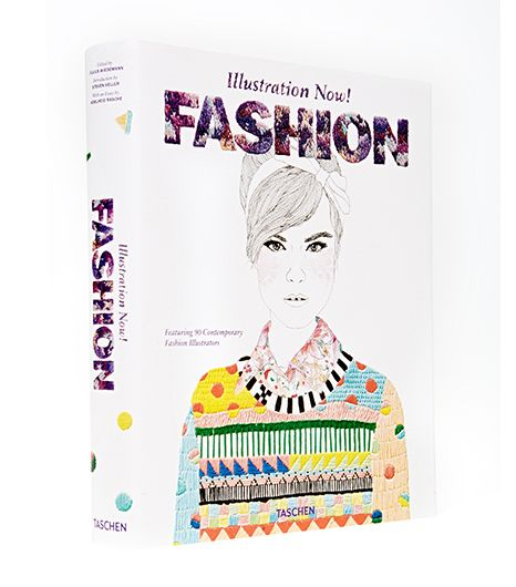 Illustrate Now! Fashion
