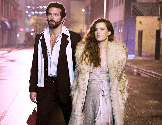 Why American Hustle's Opening Scene Was Re-Written for the Hair