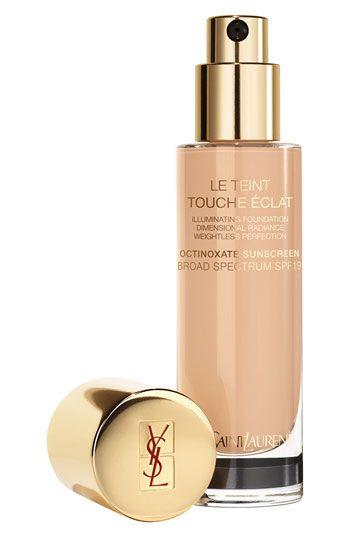 YSL Touch Eclat Foundation
