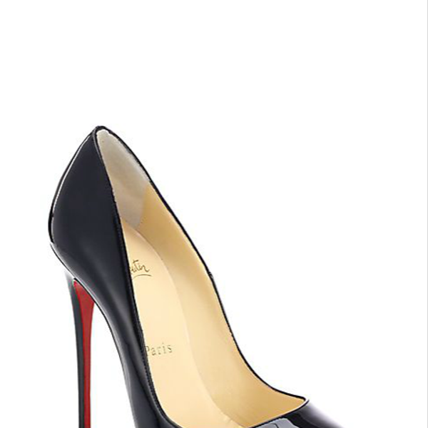 Christian Louboutin  So Kate Point-Toe Pumps