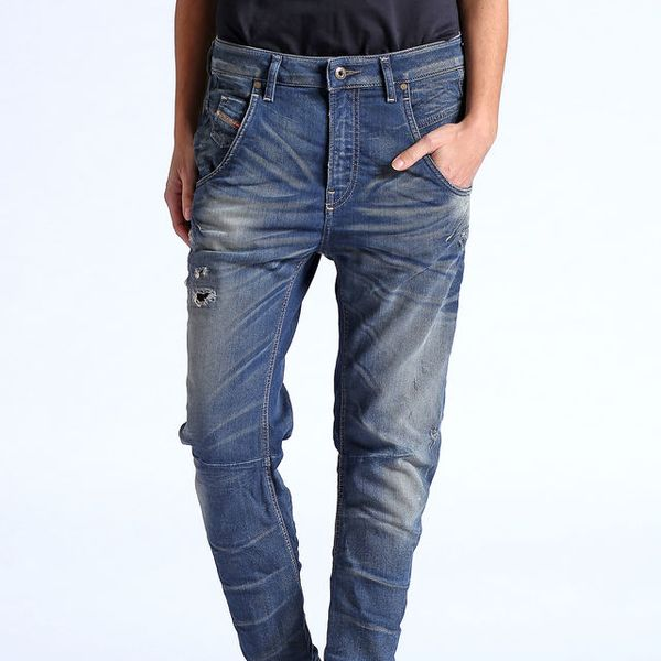 Diesel  Fayza-Ne Boyfriend Jeans