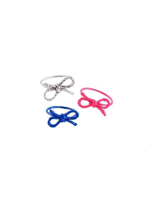 Forget Me Knot Ring ($50-$300)