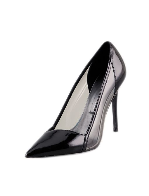 Aven Pointy Toe Pumps ($345)