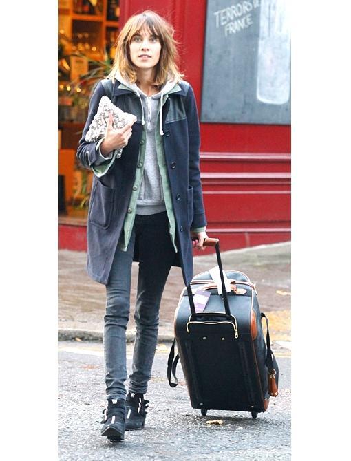 Chic Luggage