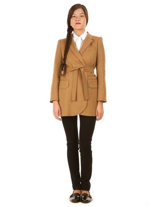 Belted Coats