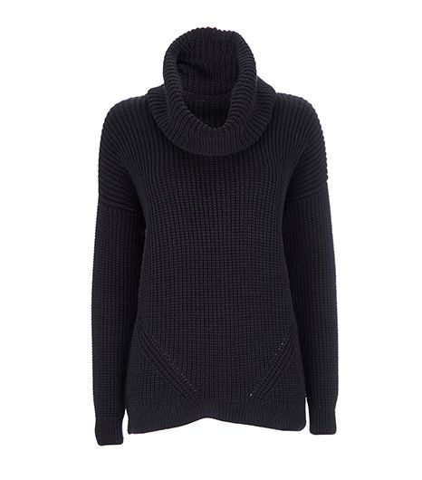 Wallis Fashion  Chunky Jumper