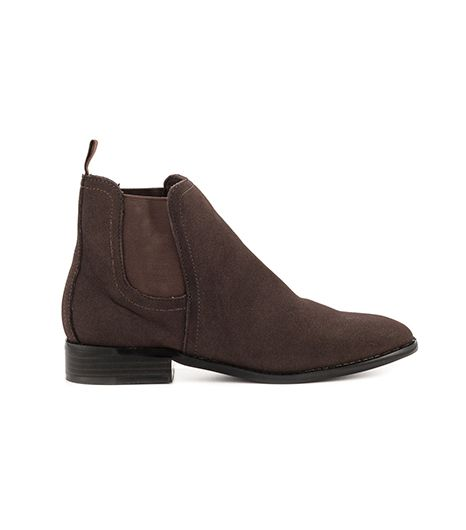 Just Fab Delle Boot