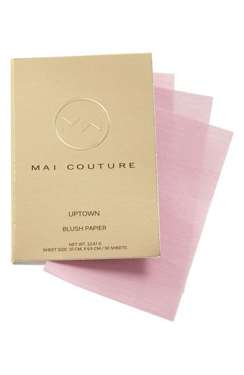 Mai Couture  Montecito Blush