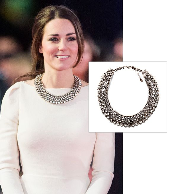 Own A Piece Of Kate Middleton's Jewelry For Under $50