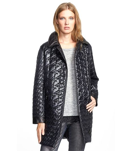 Marc by Marc Jacobs  Logan Puffer Coat