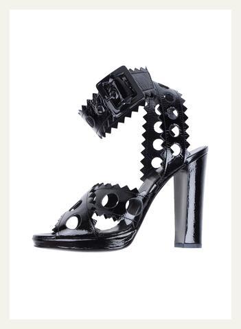 Pierre Hardy Platform Sandals