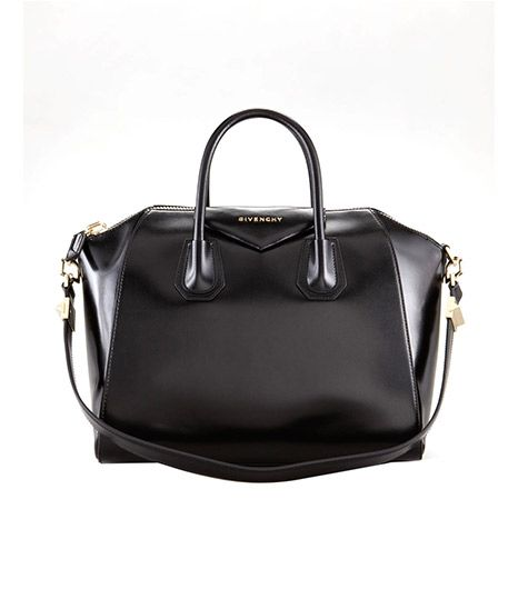 Givenchy   Givenchy Antigona Shiny Lord Bag