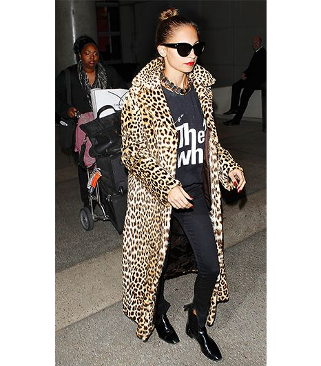 celebrity airport style, celebrity fashion airport