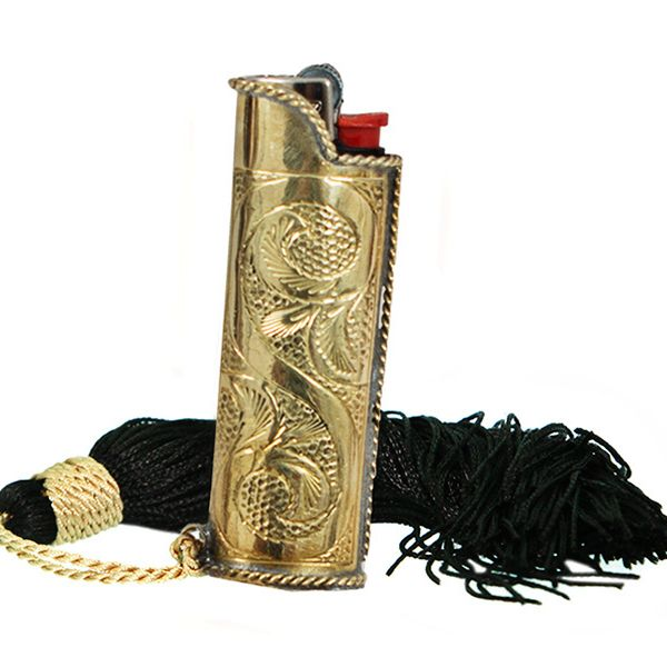 Cobra Society  Classic Slim Lighter Case