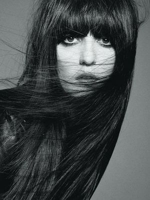 These Bangs are Bangin'