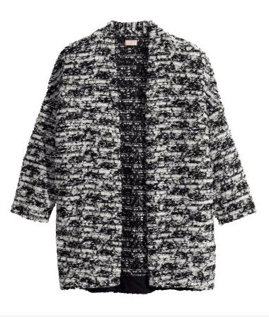 H&M Melange Sweater