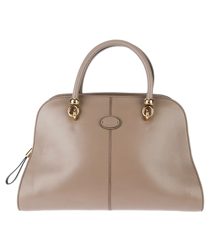 Tod's  Sella Small Bowling Bag