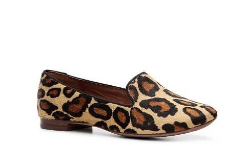 Sam Edelman  Alvin Leopard Loafers