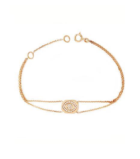 One Jewelry  One Jewelry Vanessa Evil Eye Bracelet