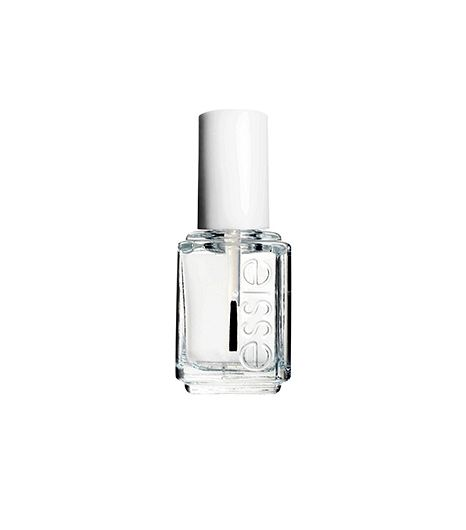5. Maintain your manicure.