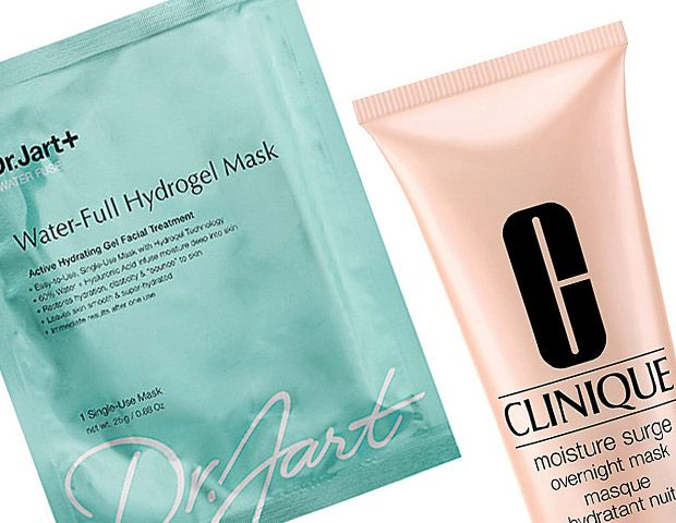We Rate the Top 9 Masks to Rejuvenate Your Face Post-Travel
