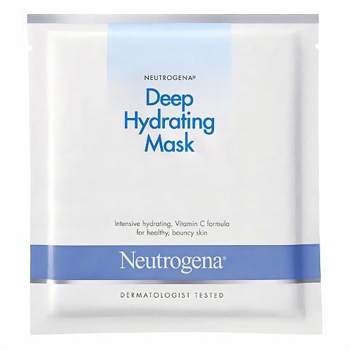 Neutrogena Deep Hydrating Mask