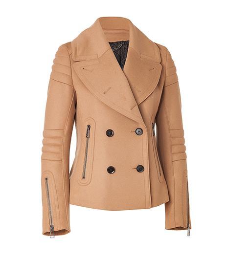 Belstaff Wool-Cashmere Moto Dallington Jacket
