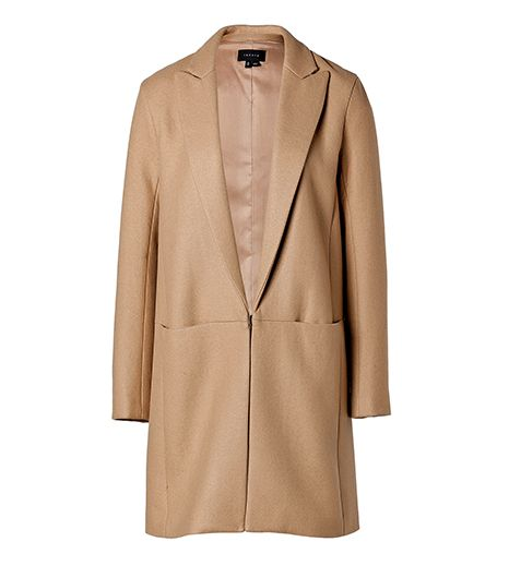 Theory Wool Elibeth Coat