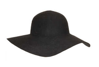 Topshop  Premium Floppy Hat