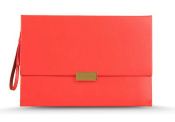 Stella McCartney  Beckett Envelope Clutch