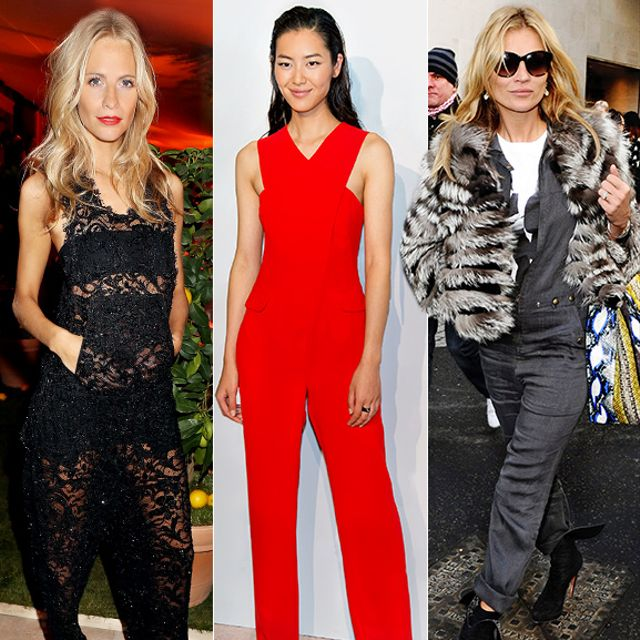 A Jumpsuit For Every Style Type
