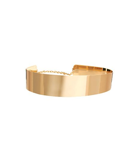 ASOS Full Metal Waist Belt ($55)