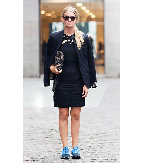 8. Pair With Sneakers 