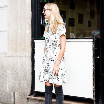 Going To A New Year's Day Brunch? Here's 5 Fresh And Easy Outfit Ideas
