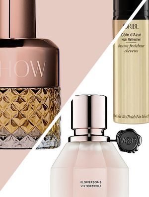Would You Ever Wear a Hair Fragrance? Here's Why You Should