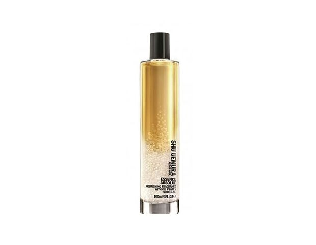 Shu Ueumura  Art of Hair Essence Absolue Nourishing Fragrance