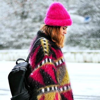 The Best Cold Weather Blogger Looks