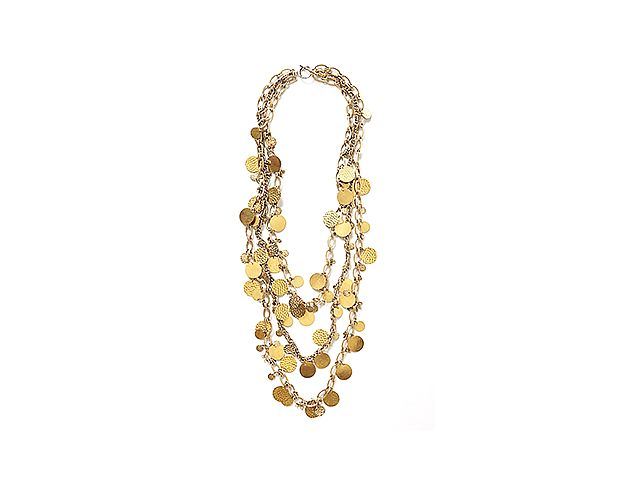 Anthropologie Sidi Ifni Necklace