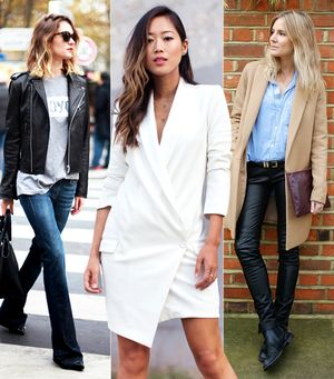15 Style Tips to Slim Your Silhouette