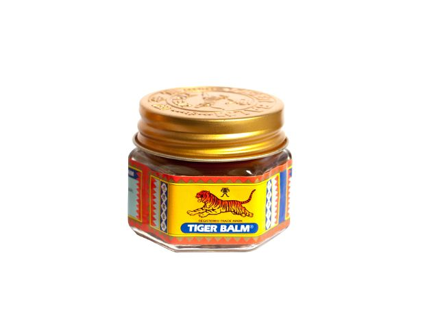 Tiger Essential Balm