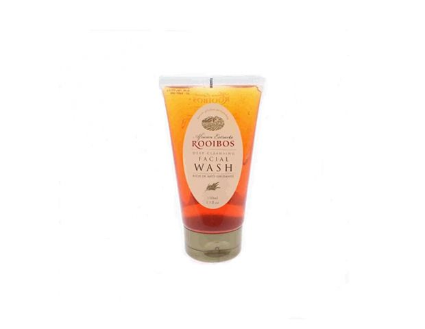 Rooibos Deep Cleansing Facial Wash
