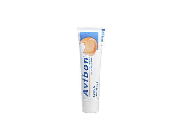 Avibon  Face Cream
