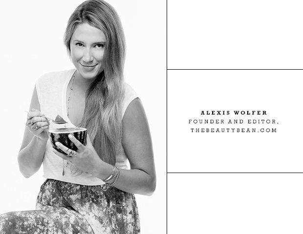 Alexis Wolfer