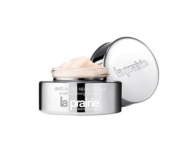 La Prairie  Anti-Ageing Neck Cream
